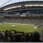 Client Trip to Football Game in Seattle