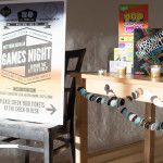 """A Games Night Out"" with The Hexagon Board Game Cafe"