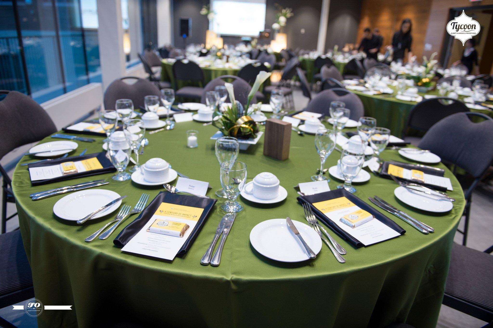 alberta school of business vip reception  u0026 dinner  u2013 tycoon