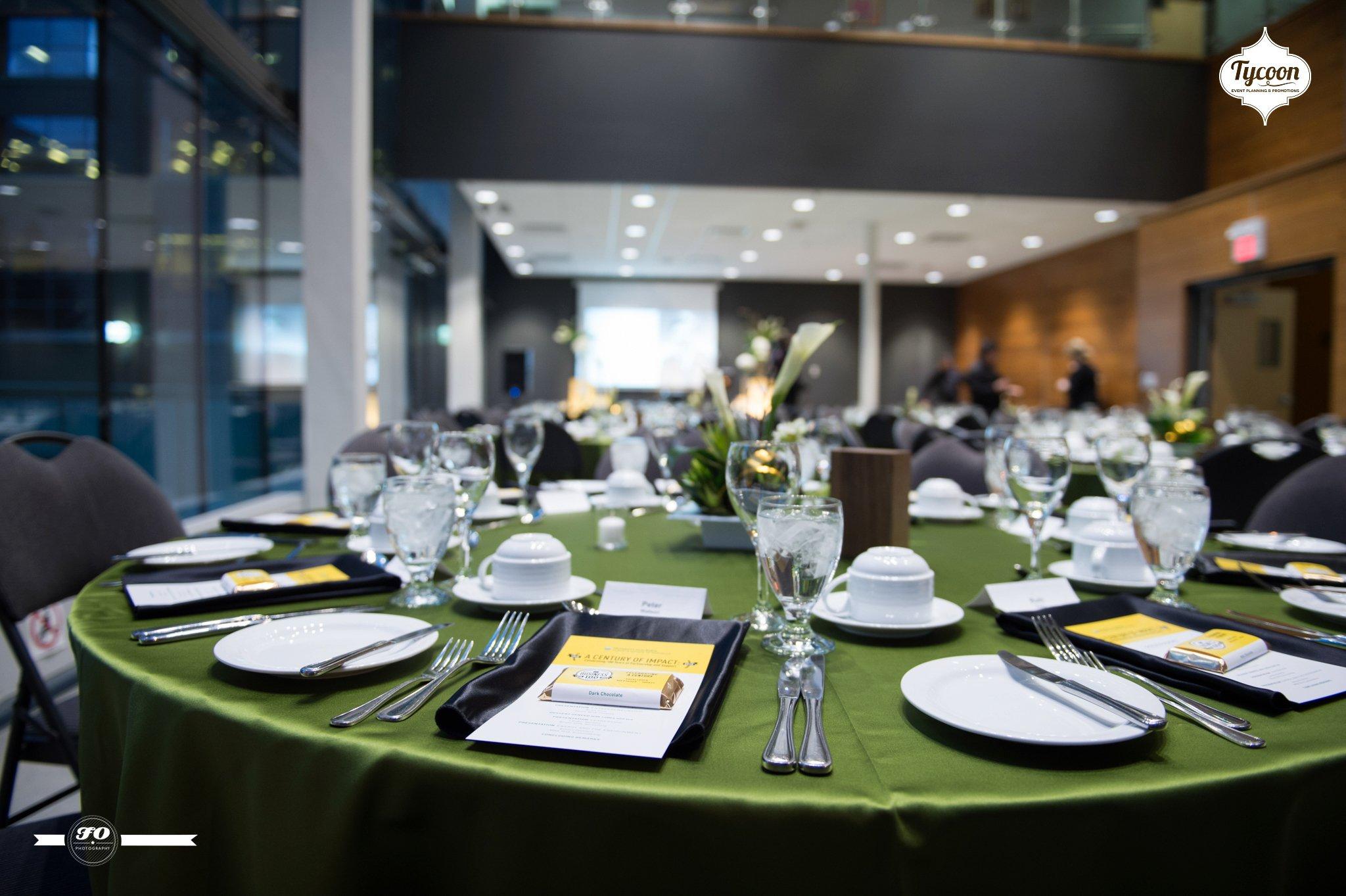 alberta school of business vip reception  u0026 dinner  u2013 tycoon event planning  u0026 promotions