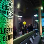 Alberta School of Business Centennial Kick-Off Celebration