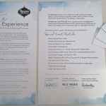 Special Event Rentals 'Planner of the Month' Display - Elevate the Experience