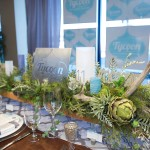 Special Event Rentals 'Planner of the Month' Display