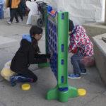 Children's Activity Area Connect Four