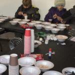 Children's Activity Area Craft Tent 2