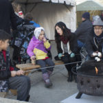 Children's Activity Fire Pit