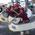 Flying Canoe Volant 2