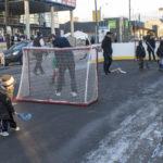 Hockey Shooting Lane 2