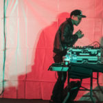 Main Stage - DJ