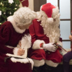 Mr and Mrs Claus Photos