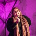 Program Speeches - Sarah Hoffman